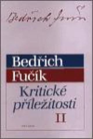 Kritické příležitosti II.