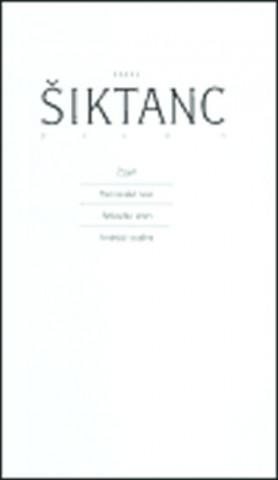 Dílo 1 Karel Šiktanc
