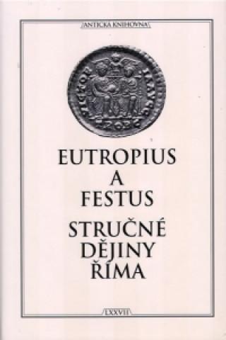 Stručné dějiny Říma