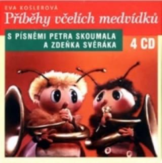 Supraphon CD-Příběhy včelích medvídků