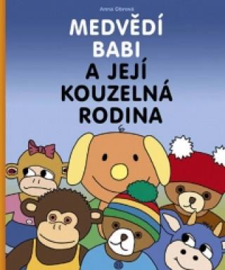 Medvědí Babi a její kouzelná rodina
