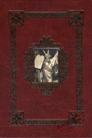 Biblické príbehy / bordová