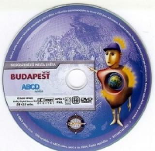 Budapešť - Nejkrásnější místa světa - DVD