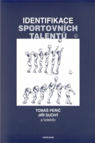 Karolinum Identifikace sportovních talentů