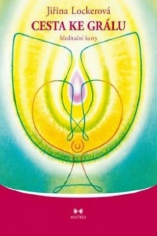 Cesta ke grálu - Meditační karty + CD