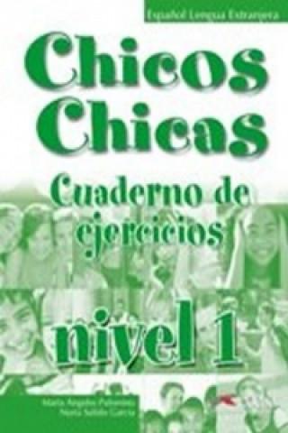 Chicos Chicas 1  Pracovní sešit