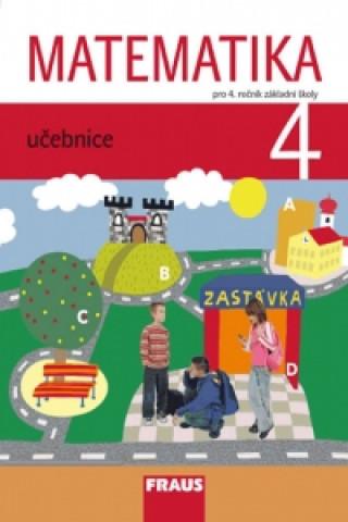 Matematika 4 Učebnice
