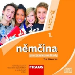 Němčina pro jazykové školy nově 1