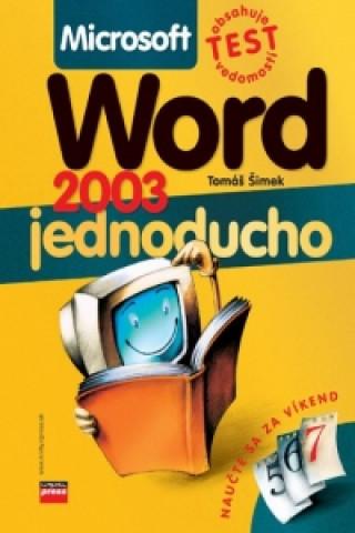 Microsoft Word Jednoducho