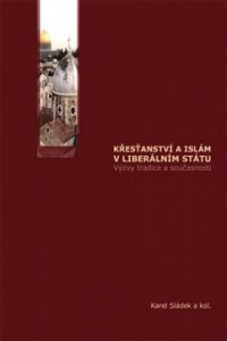 Křesťanství a islám v liberálním státu