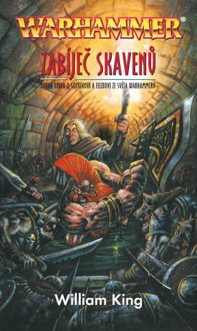 Warhammer Zabíječ skavenů
