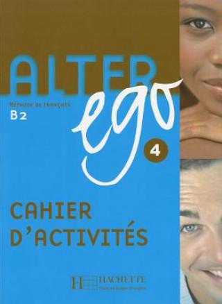 Carte Alter Ego 4 Michel Guilloux