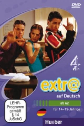 extr@ auf deutsch, 2 DVDs