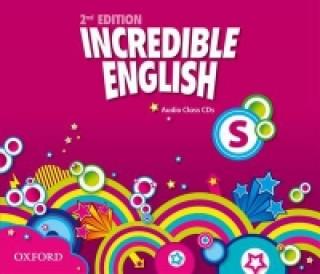 Incredible English: Starter: Class Audio CD