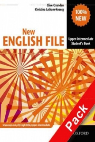 New English File: Upper-Intermediate: MultiPACK B