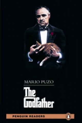 Level 4: The Godfather Book and MP3 Pack
