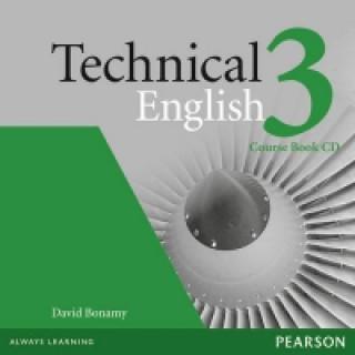 Technical English Level 3 Coursebook CD