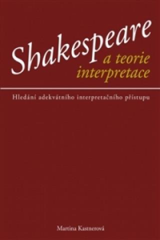 Shakespeare a teorie interpretace