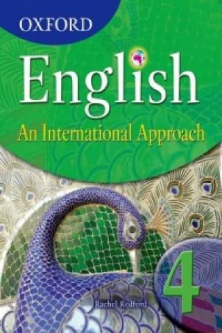 Oxford English: An International Approach Student Book 4
