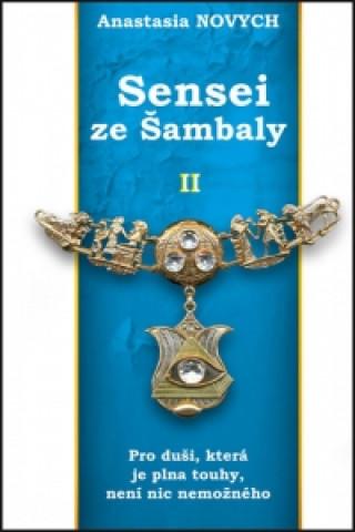 Sensei ze Šambaly 2