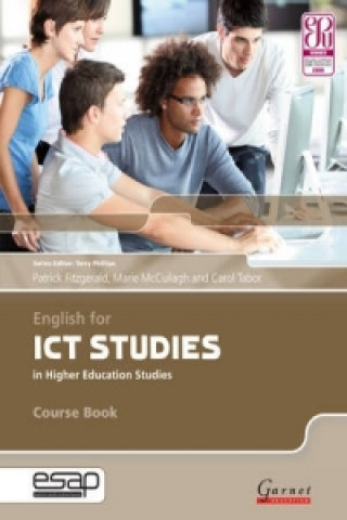 English for Information & Communication Technologies Courseb