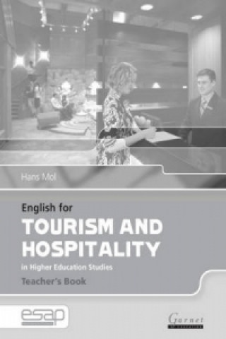 English for Tourism and Hospitality Teacher Book