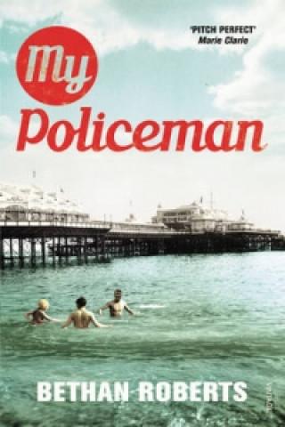 Carte My Policeman Bethan Roberts