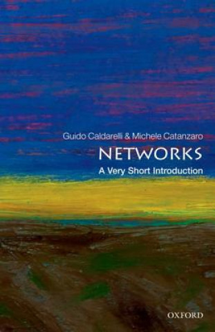 Carte Networks: A Very Short Introduction Guido Caldarelli
