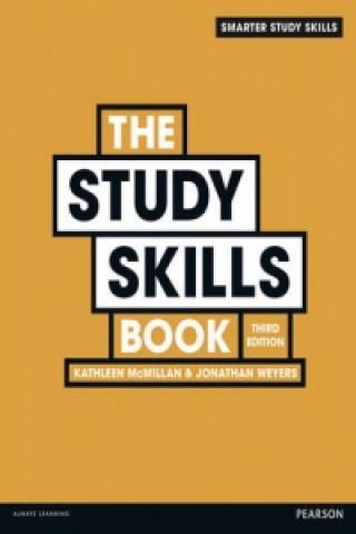 Study Skills Book
