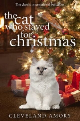 Cat Who Stayed For Christmas