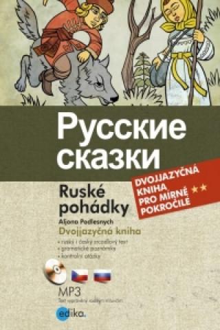 Russkie skazki Ruské pohádky