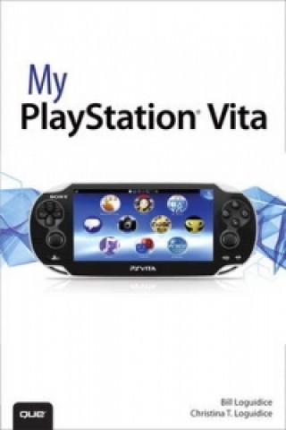Carte My PlayStation Vita Bill Loguidice