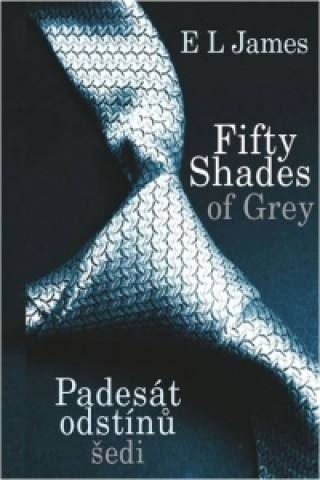 Carte Fifty Shades of Grey E. L. James