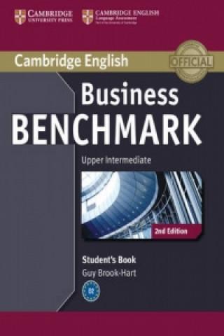 Business Benchmark Upper Intermediate Business Vantage Student's Book