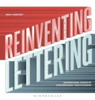 Carte Reinventing Lettering Emily Gregory