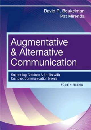 Augmentative & Alternative Communication