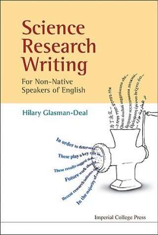 Science Research Writing For Non-native Speakers Of English