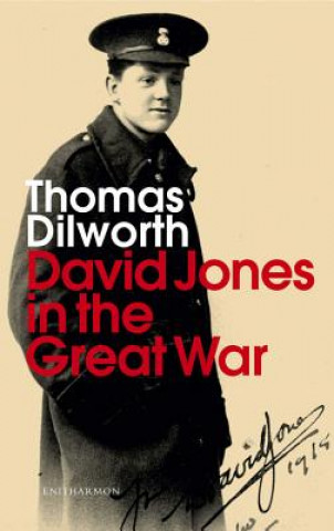 David Jones in the Great War