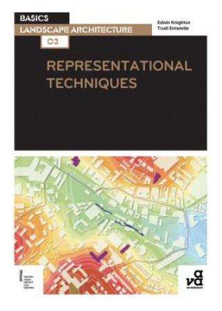 Carte Visual Communication for Landscape Architecture Trudi Entwistle