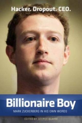 Billionaire Boy Mark Zuckerberg Own Word