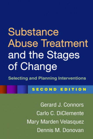 Substance Abuse Treatment and the Stages of Change, Second E