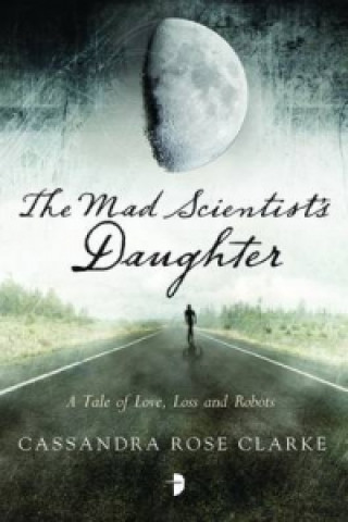 Mad Scientist's Daughter