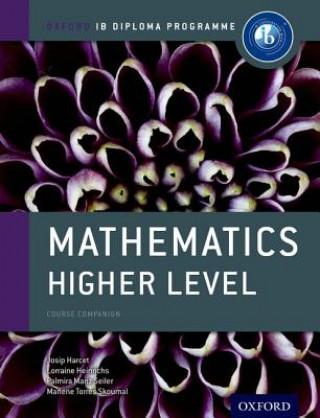 IB Mathematics Higher Level Course Book: Oxford IB Diploma P