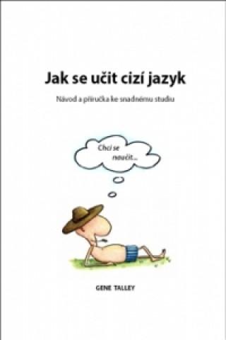 Jak se učit cizí jazyk