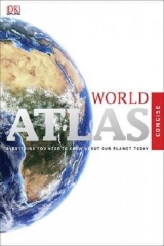 Concise World Atlas