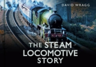 Steam Locomotive Story