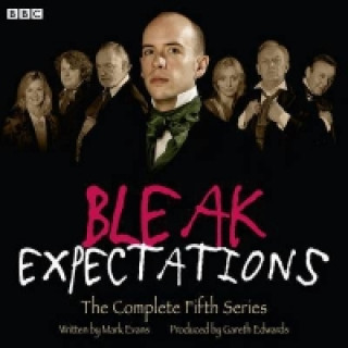 Bleak Expectations: The Complete Fifth Series