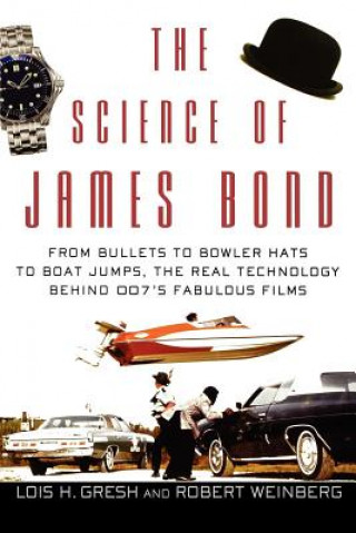 Science of James Bond