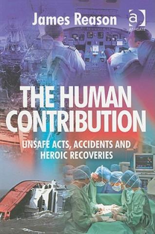 Human Contribution