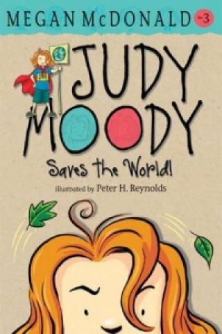 WALKER BOOKS Judy Moody Saves the World!